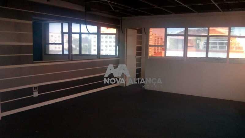 23 - Prédio 578m² à venda Rua Barão de Itapagipe,Rio Comprido, Rio de Janeiro - R$ 6.500.000 - NTPR00015 - 12