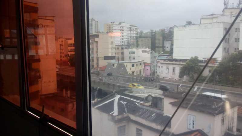 24 - Prédio 578m² à venda Rua Barão de Itapagipe,Rio Comprido, Rio de Janeiro - R$ 6.500.000 - NTPR00015 - 15