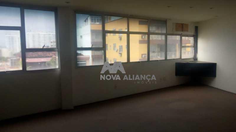 25 - Prédio 578m² à venda Rua Barão de Itapagipe,Rio Comprido, Rio de Janeiro - R$ 6.500.000 - NTPR00015 - 10