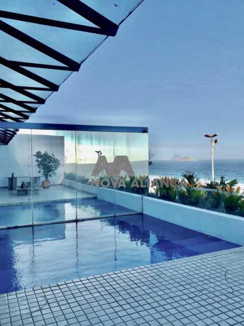 IMG_2373. - Apartamento à venda Avenida Pepe,Barra da Tijuca, Rio de Janeiro - R$ 7.500.000 - NBAP40345 - 3