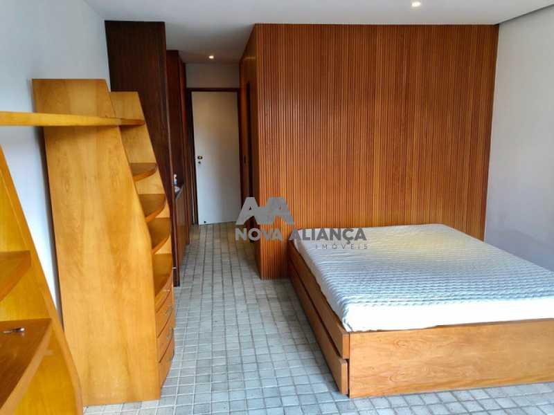 IMG_3452. - Apartamento à venda Avenida Pepe,Barra da Tijuca, Rio de Janeiro - R$ 7.500.000 - NBAP40345 - 8