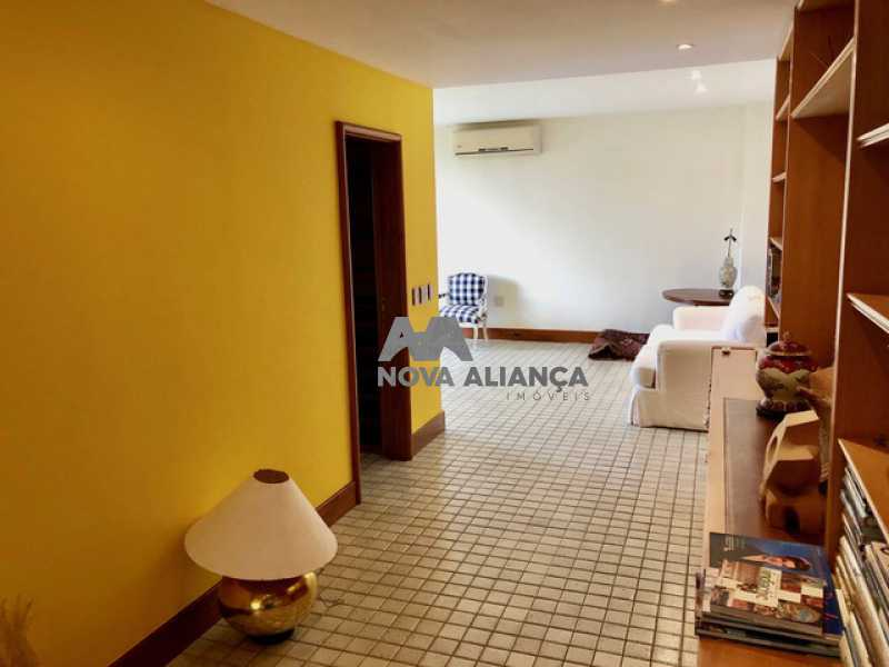 IMG_3460. - Apartamento à venda Avenida Pepe,Barra da Tijuca, Rio de Janeiro - R$ 7.500.000 - NBAP40345 - 10