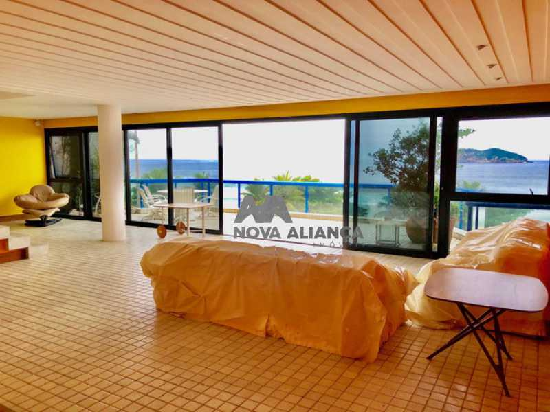 IMG_3474. - Apartamento à venda Avenida Pepe,Barra da Tijuca, Rio de Janeiro - R$ 7.500.000 - NBAP40345 - 13