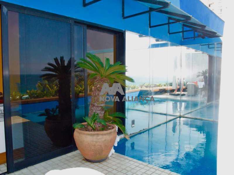 IMG_3622. - Apartamento à venda Avenida Pepe,Barra da Tijuca, Rio de Janeiro - R$ 7.500.000 - NBAP40345 - 4