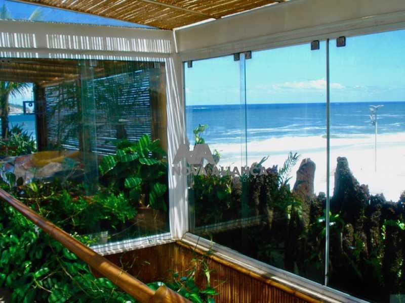 DSC07733. - Apartamento à venda Avenida Pepe,Barra da Tijuca, Rio de Janeiro - R$ 7.500.000 - NBAP40346 - 4
