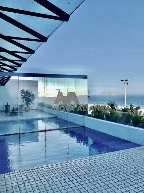 IMG_2373. - Apartamento à venda Avenida Pepe,Barra da Tijuca, Rio de Janeiro - R$ 7.500.000 - NBAP40346 - 5