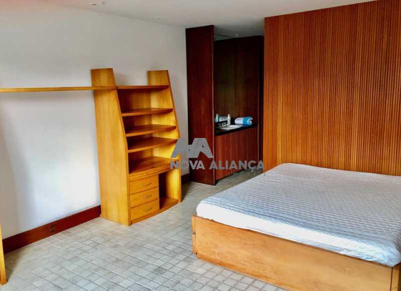 IMG_3451. - Apartamento à venda Avenida Pepe,Barra da Tijuca, Rio de Janeiro - R$ 7.500.000 - NBAP40346 - 13