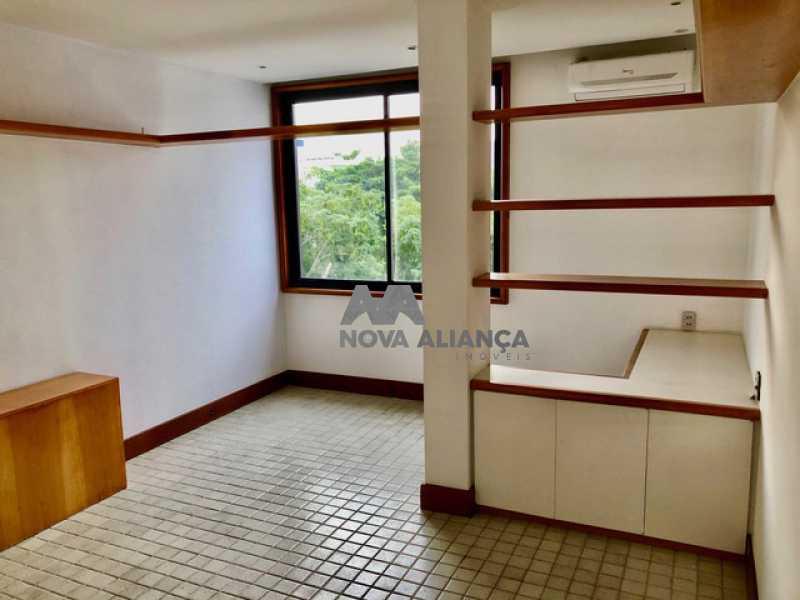 IMG_3456. - Apartamento à venda Avenida Pepe,Barra da Tijuca, Rio de Janeiro - R$ 7.500.000 - NBAP40346 - 15