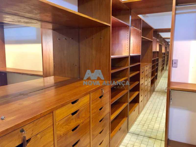 IMG_3466. - Apartamento à venda Avenida Pepe,Barra da Tijuca, Rio de Janeiro - R$ 7.500.000 - NBAP40346 - 14