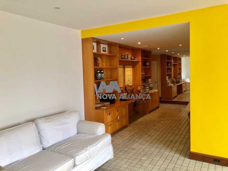 IMG_3468. - Apartamento à venda Avenida Pepe,Barra da Tijuca, Rio de Janeiro - R$ 7.500.000 - NBAP40346 - 9