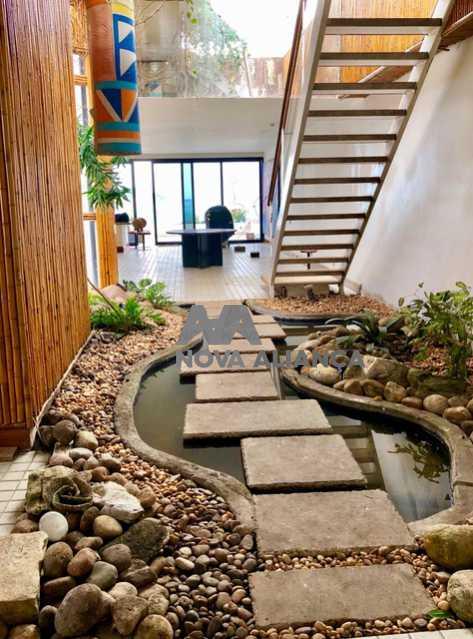 IMG_5120. - Apartamento à venda Avenida Pepe,Barra da Tijuca, Rio de Janeiro - R$ 7.500.000 - NBAP40346 - 8