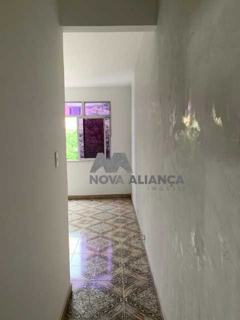 WhatsApp Image 2019-11-11 at 1 - Apartamento à venda Rua Grajaú,Grajaú, Rio de Janeiro - R$ 310.000 - NBAP22064 - 3