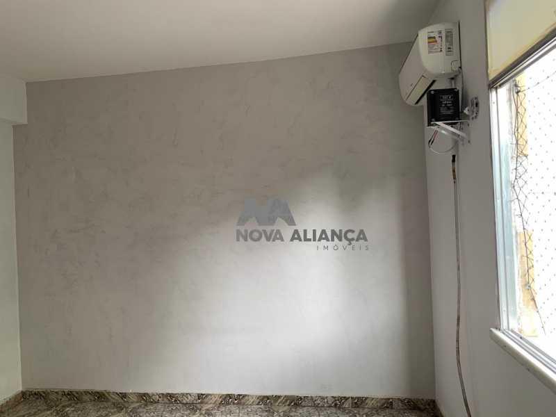 WhatsApp Image 2019-11-11 at 1 - Apartamento à venda Rua Grajaú,Grajaú, Rio de Janeiro - R$ 310.000 - NBAP22064 - 11