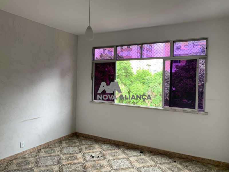 WhatsApp Image 2019-11-11 at 1 - Apartamento à venda Rua Grajaú,Grajaú, Rio de Janeiro - R$ 310.000 - NBAP22064 - 6