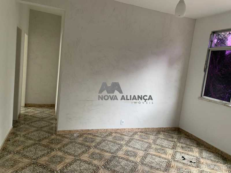 WhatsApp Image 2019-11-11 at 1 - Apartamento à venda Rua Grajaú,Grajaú, Rio de Janeiro - R$ 310.000 - NBAP22064 - 7