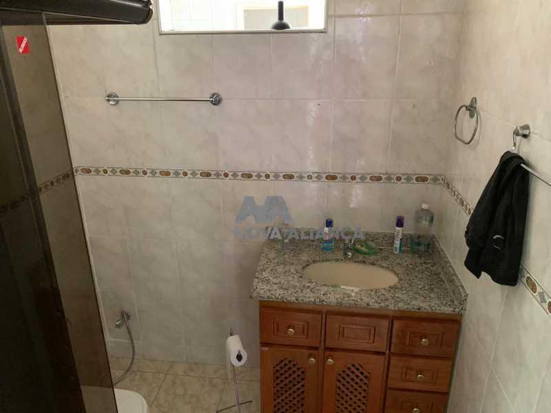 WhatsApp Image 2019-11-11 at 1 - Apartamento à venda Rua Grajaú,Grajaú, Rio de Janeiro - R$ 310.000 - NBAP22064 - 13