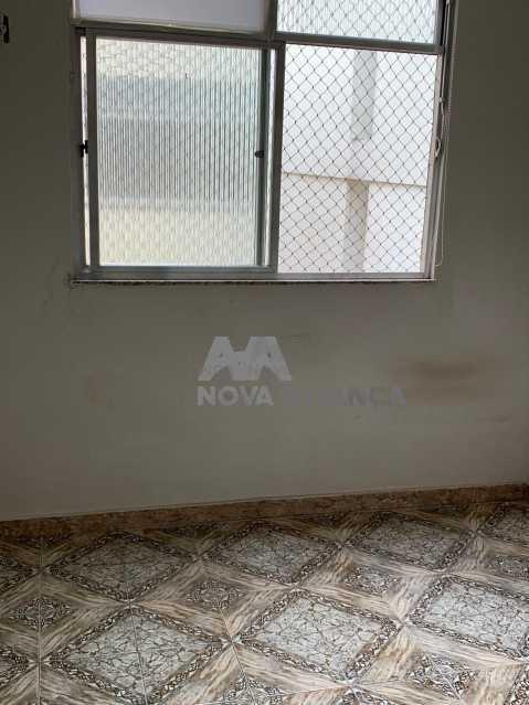 WhatsApp Image 2019-11-11 at 1 - Apartamento à venda Rua Grajaú,Grajaú, Rio de Janeiro - R$ 310.000 - NBAP22064 - 17