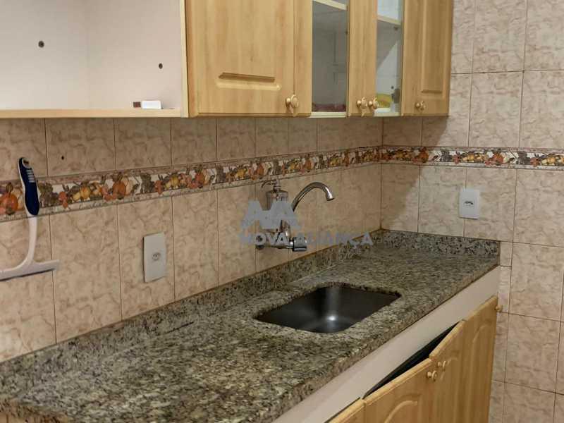 WhatsApp Image 2019-11-11 at 1 - Apartamento à venda Rua Grajaú,Grajaú, Rio de Janeiro - R$ 310.000 - NBAP22064 - 19