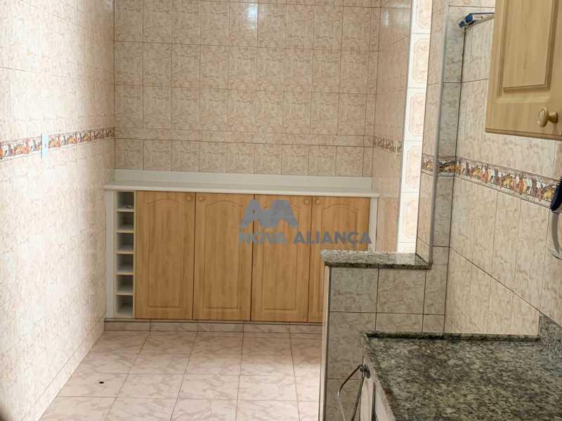 WhatsApp Image 2019-11-11 at 1 - Apartamento à venda Rua Grajaú,Grajaú, Rio de Janeiro - R$ 310.000 - NBAP22064 - 23