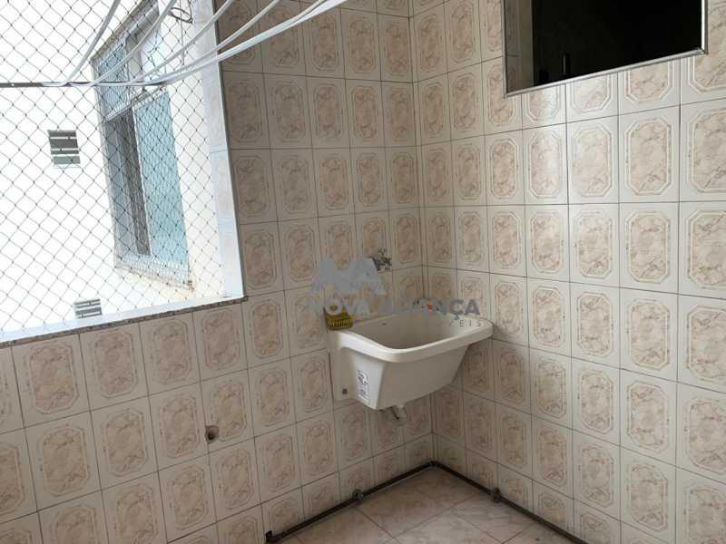 WhatsApp Image 2019-11-11 at 1 - Apartamento à venda Rua Grajaú,Grajaú, Rio de Janeiro - R$ 310.000 - NBAP22064 - 25