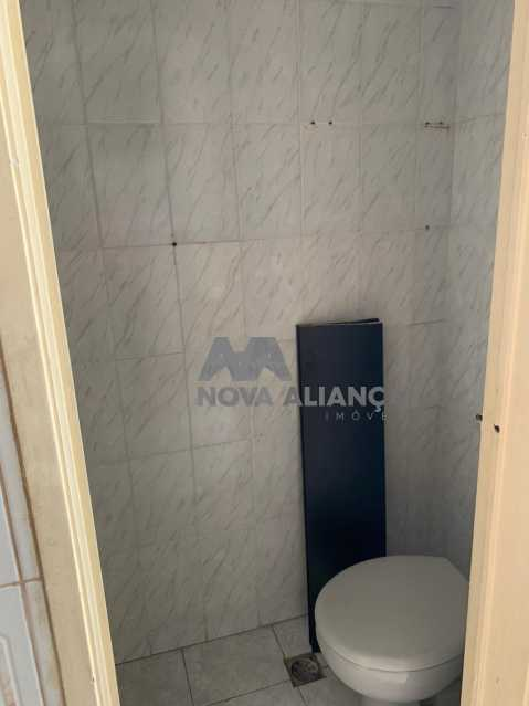 WhatsApp Image 2019-11-11 at 1 - Apartamento à venda Rua Grajaú,Grajaú, Rio de Janeiro - R$ 310.000 - NBAP22064 - 26