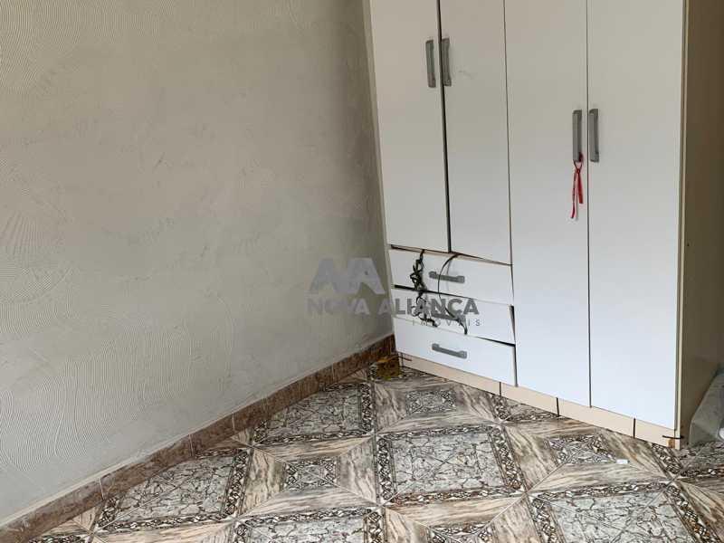 WhatsApp Image 2019-11-11 at 1 - Apartamento à venda Rua Grajaú,Grajaú, Rio de Janeiro - R$ 310.000 - NBAP22064 - 15
