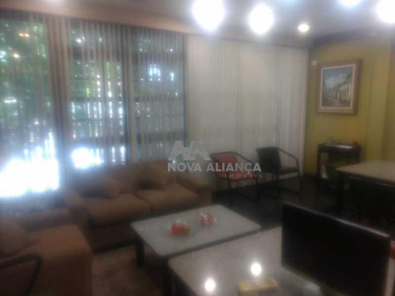 WhatsApp Image 2019-11-12 at 1 - Casa Comercial 288m² à venda Rua General Canabarro,Maracanã, Rio de Janeiro - R$ 1.100.000 - NTCC70002 - 1