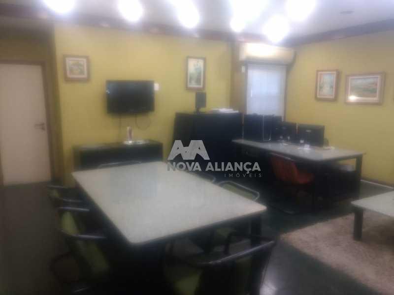 WhatsApp Image 2019-11-12 at 1 - Casa Comercial 288m² à venda Rua General Canabarro,Maracanã, Rio de Janeiro - R$ 1.100.000 - NTCC70002 - 8