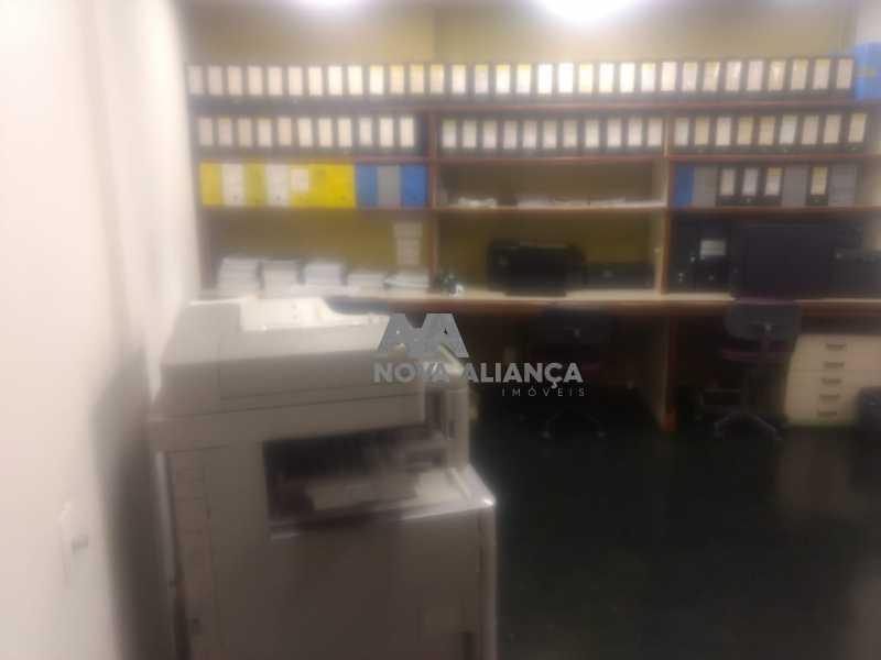 WhatsApp Image 2019-11-12 at 1 - Casa Comercial 288m² à venda Rua General Canabarro,Maracanã, Rio de Janeiro - R$ 1.100.000 - NTCC70002 - 17