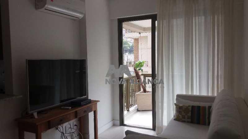 WhatsApp Image 2019-11-13 at 1 - Apartamento à venda Avenida Aquarela do Brasil,São Conrado, Rio de Janeiro - R$ 890.000 - NIAP21425 - 4
