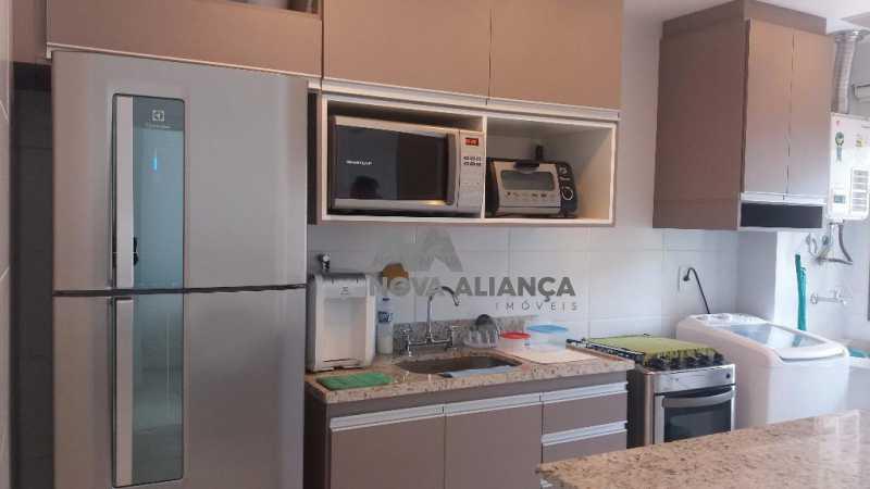 WhatsApp Image 2019-11-13 at 1 - Apartamento à venda Avenida Aquarela do Brasil,São Conrado, Rio de Janeiro - R$ 890.000 - NIAP21425 - 8