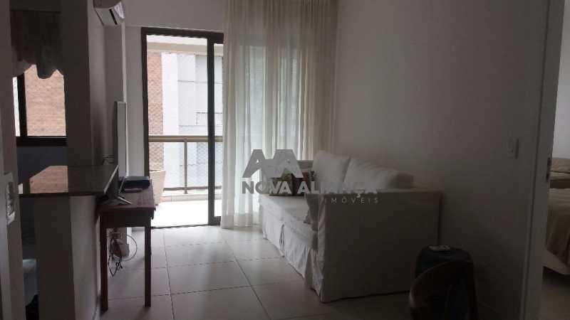 WhatsApp Image 2019-11-13 at 1 - Apartamento à venda Avenida Aquarela do Brasil,São Conrado, Rio de Janeiro - R$ 890.000 - NIAP21425 - 5