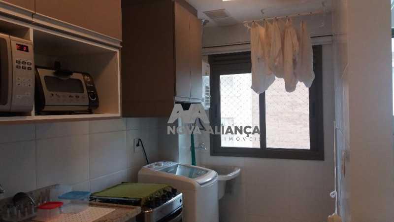 WhatsApp Image 2019-11-13 at 1 - Apartamento à venda Avenida Aquarela do Brasil,São Conrado, Rio de Janeiro - R$ 890.000 - NIAP21425 - 9