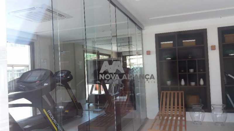 WhatsApp Image 2019-11-13 at 1 - Apartamento à venda Avenida Aquarela do Brasil,São Conrado, Rio de Janeiro - R$ 890.000 - NIAP21425 - 25