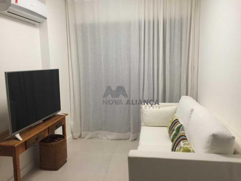 WhatsApp Image 2019-11-13 at 2 - Apartamento à venda Avenida Aquarela do Brasil,São Conrado, Rio de Janeiro - R$ 890.000 - NIAP21425 - 11