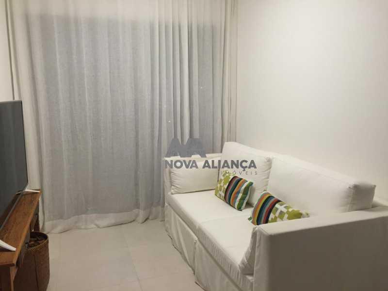WhatsApp Image 2019-11-13 at 2 - Apartamento à venda Avenida Aquarela do Brasil,São Conrado, Rio de Janeiro - R$ 890.000 - NIAP21425 - 14