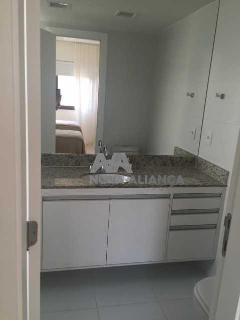 WhatsApp Image 2019-11-13 at 2 - Apartamento à venda Avenida Aquarela do Brasil,São Conrado, Rio de Janeiro - R$ 890.000 - NIAP21425 - 19
