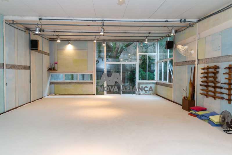 IMG_9245 - Casa Comercial 450m² à venda Rua Sá Ferreira,Copacabana, Rio de Janeiro - R$ 2.800.000 - NSCC00002 - 8