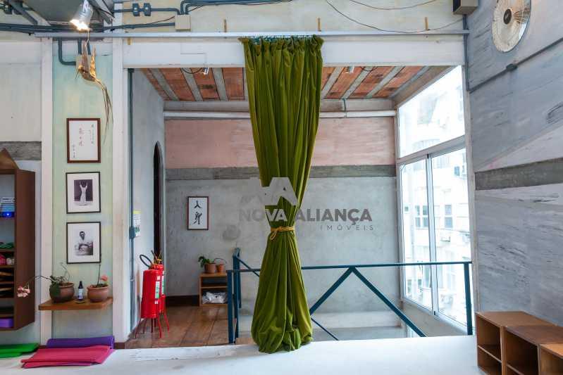 IMG_9254 - Casa Comercial 450m² à venda Rua Sá Ferreira,Copacabana, Rio de Janeiro - R$ 2.800.000 - NSCC00002 - 7