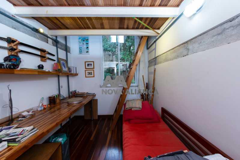 IMG_9256 - Casa Comercial 450m² à venda Rua Sá Ferreira,Copacabana, Rio de Janeiro - R$ 2.800.000 - NSCC00002 - 20