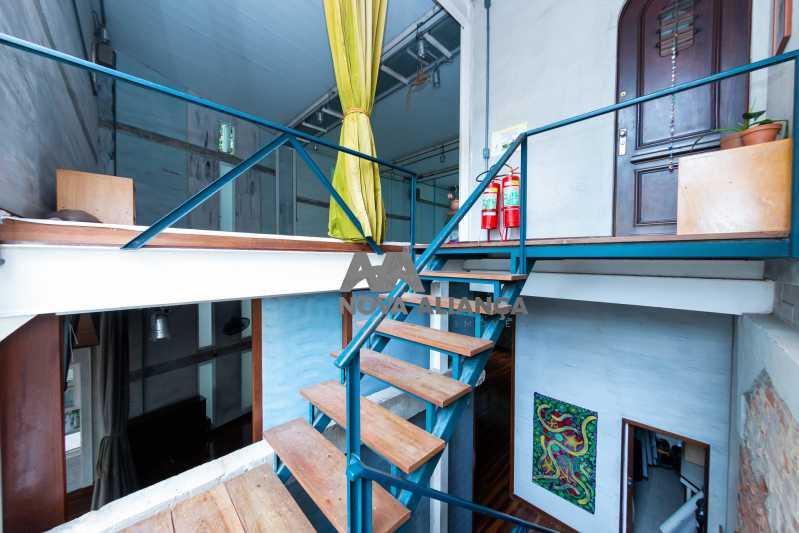 IMG_9258 - Casa Comercial 450m² à venda Rua Sá Ferreira,Copacabana, Rio de Janeiro - R$ 2.800.000 - NSCC00002 - 11