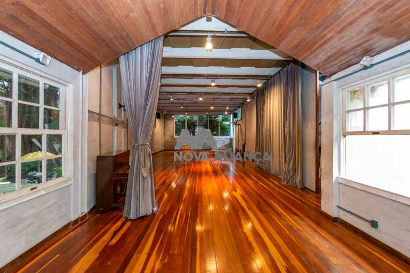 IMG_9263 - Casa Comercial 450m² à venda Rua Sá Ferreira,Copacabana, Rio de Janeiro - R$ 2.800.000 - NSCC00002 - 3
