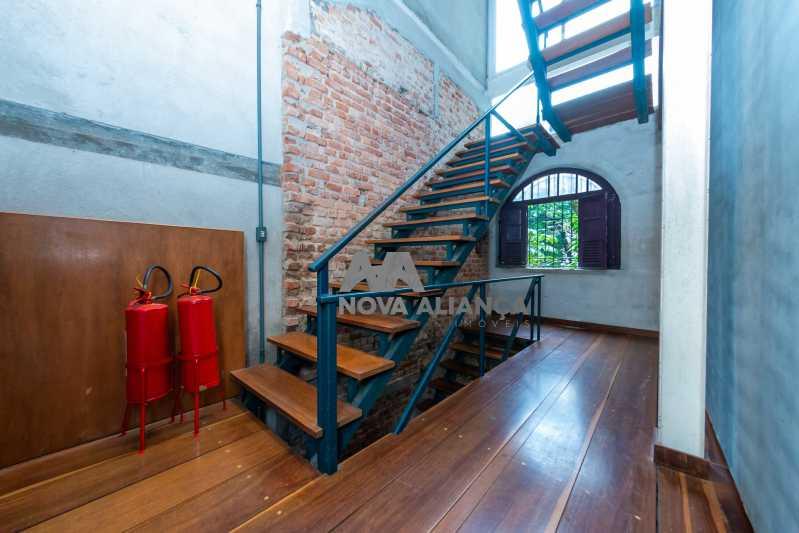 IMG_9269 - Casa Comercial 450m² à venda Rua Sá Ferreira,Copacabana, Rio de Janeiro - R$ 2.800.000 - NSCC00002 - 6
