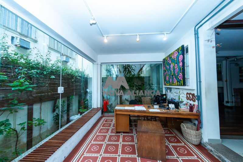 IMG_9272 - Casa Comercial 450m² à venda Rua Sá Ferreira,Copacabana, Rio de Janeiro - R$ 2.800.000 - NSCC00002 - 13
