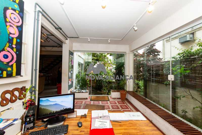 IMG_9274 - Casa Comercial 450m² à venda Rua Sá Ferreira,Copacabana, Rio de Janeiro - R$ 2.800.000 - NSCC00002 - 12