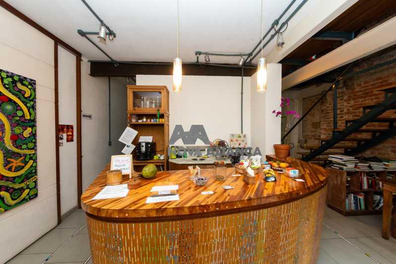 IMG_9278 - Casa Comercial 450m² à venda Rua Sá Ferreira,Copacabana, Rio de Janeiro - R$ 2.800.000 - NSCC00002 - 17