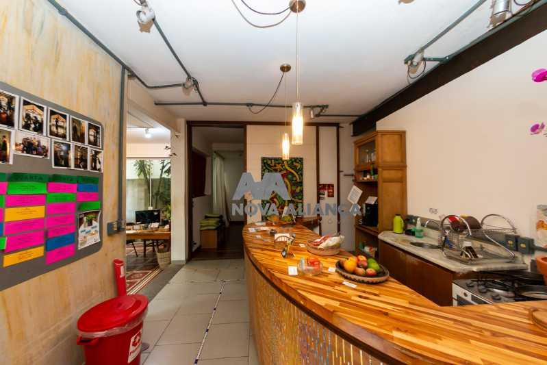 IMG_9281 - Casa Comercial 450m² à venda Rua Sá Ferreira,Copacabana, Rio de Janeiro - R$ 2.800.000 - NSCC00002 - 18