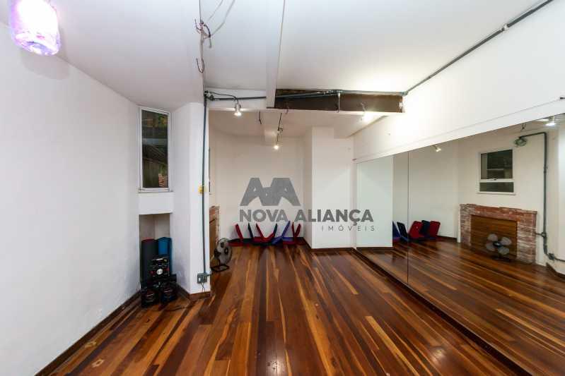 IMG_9282 - Casa Comercial 450m² à venda Rua Sá Ferreira,Copacabana, Rio de Janeiro - R$ 2.800.000 - NSCC00002 - 14