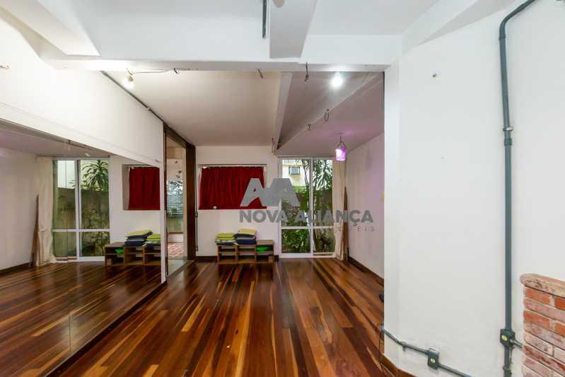 IMG_9284 - Casa Comercial 450m² à venda Rua Sá Ferreira,Copacabana, Rio de Janeiro - R$ 2.800.000 - NSCC00002 - 15