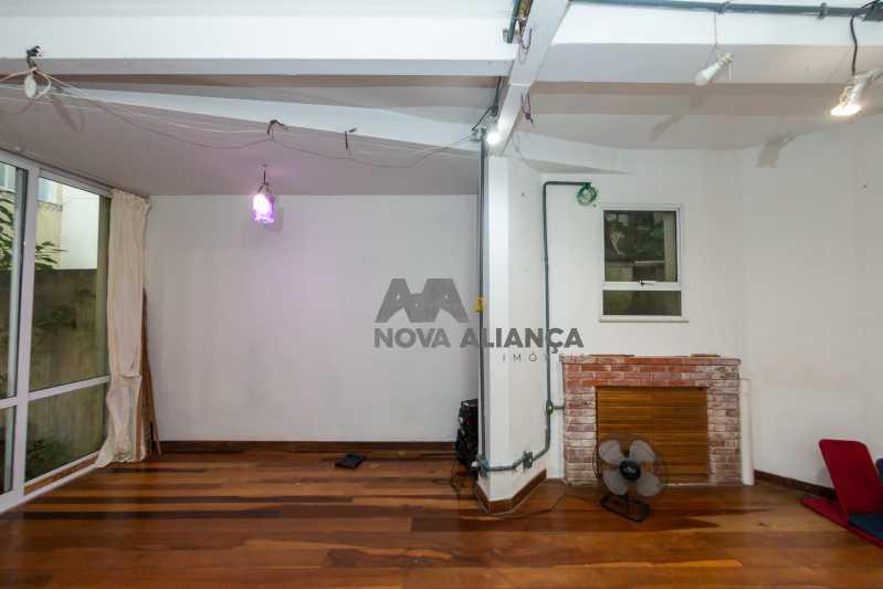 IMG_9285 - Casa Comercial 450m² à venda Rua Sá Ferreira,Copacabana, Rio de Janeiro - R$ 2.800.000 - NSCC00002 - 16